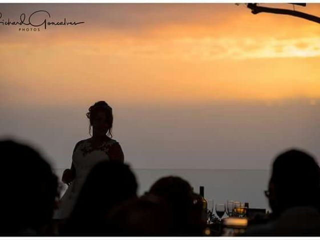 La boda de Josué y Abigail en Santa Cruz De Tenerife, Santa Cruz de Tenerife 2