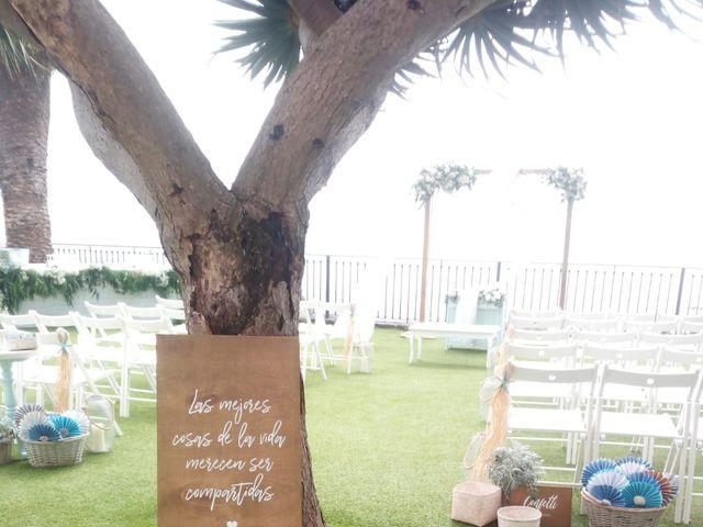 La boda de Josué y Abigail en Santa Cruz De Tenerife, Santa Cruz de Tenerife 5