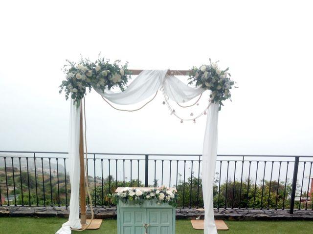 La boda de Josué y Abigail en Santa Cruz De Tenerife, Santa Cruz de Tenerife 6