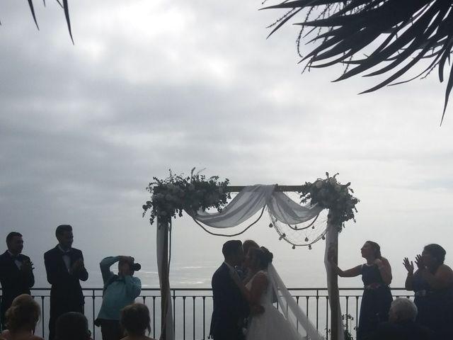 La boda de Josué y Abigail en Santa Cruz De Tenerife, Santa Cruz de Tenerife 7