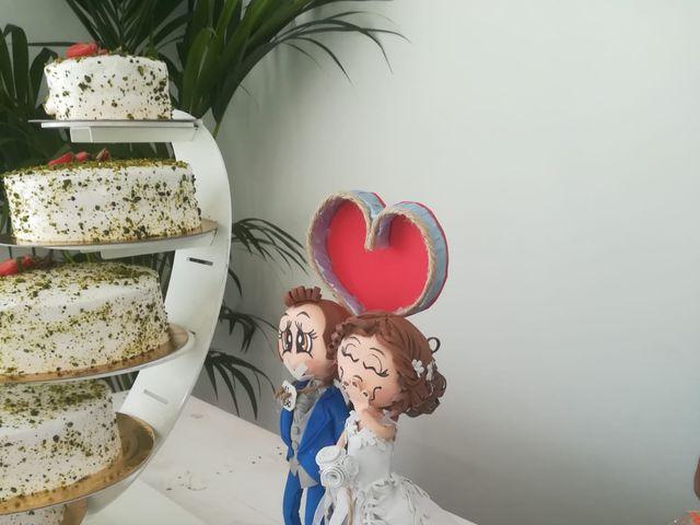 La boda de Josué y Abigail en Santa Cruz De Tenerife, Santa Cruz de Tenerife 8