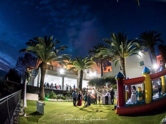 La boda de Josué y Abigail en Santa Cruz De Tenerife, Santa Cruz de Tenerife 14