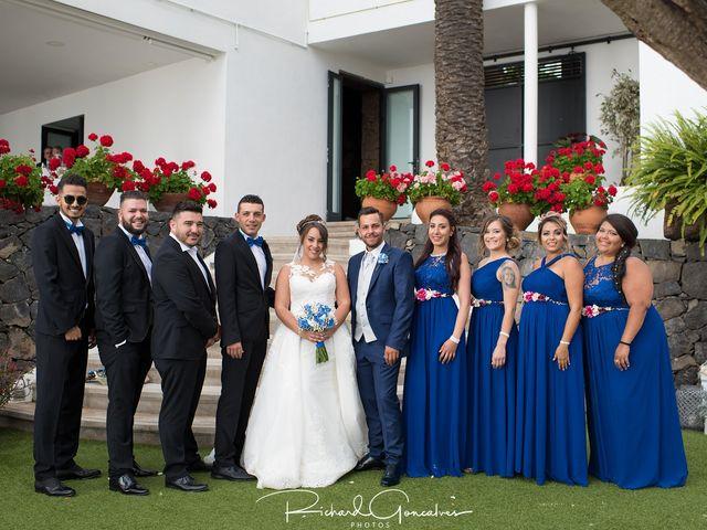 La boda de Josué y Abigail en Santa Cruz De Tenerife, Santa Cruz de Tenerife 15