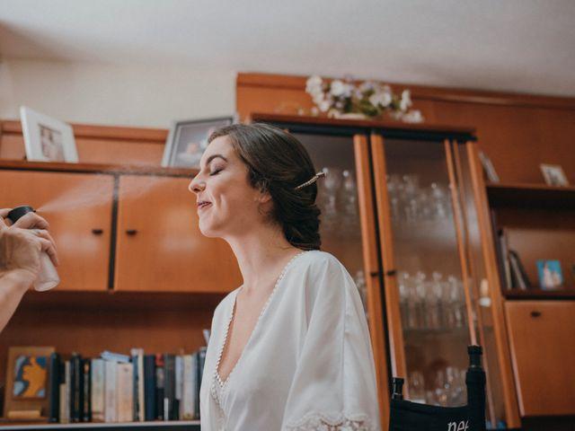 La boda de Antonio y Cristina en Almería, Almería 6