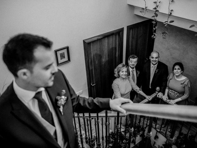La boda de Antonio y Cristina en Almería, Almería 9