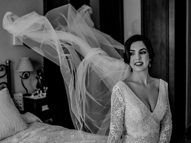 La boda de Antonio y Cristina en Almería, Almería 20