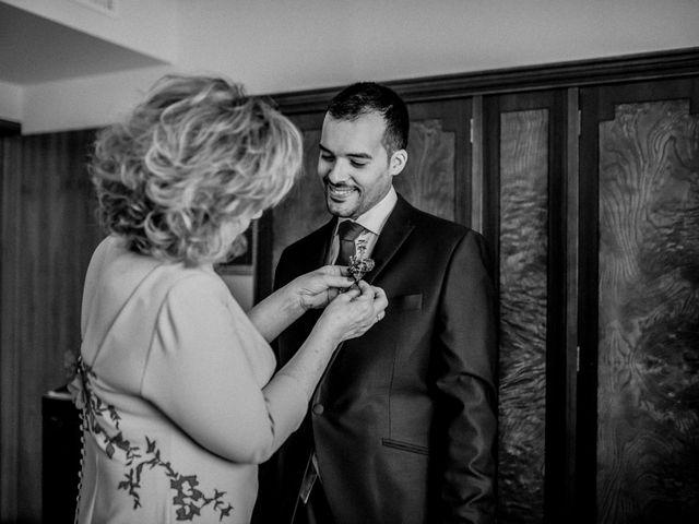 La boda de Antonio y Cristina en Almería, Almería 23
