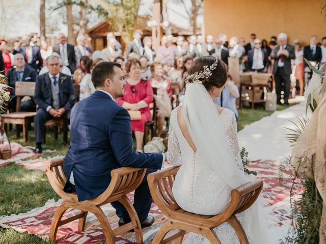 La boda de Antonio y Cristina en Almería, Almería 46