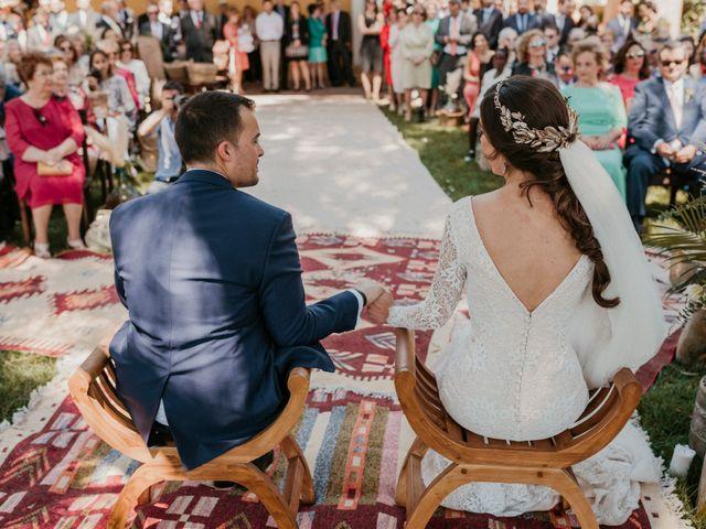 La boda de Antonio y Cristina en Almería, Almería 48
