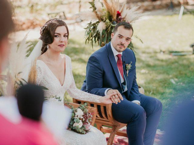 La boda de Antonio y Cristina en Almería, Almería 57