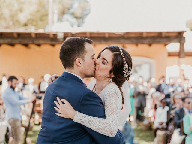 La boda de Antonio y Cristina en Almería, Almería 70