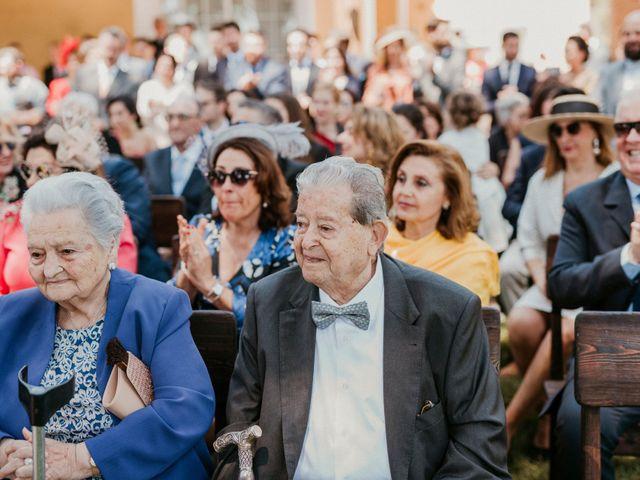La boda de Antonio y Cristina en Almería, Almería 71