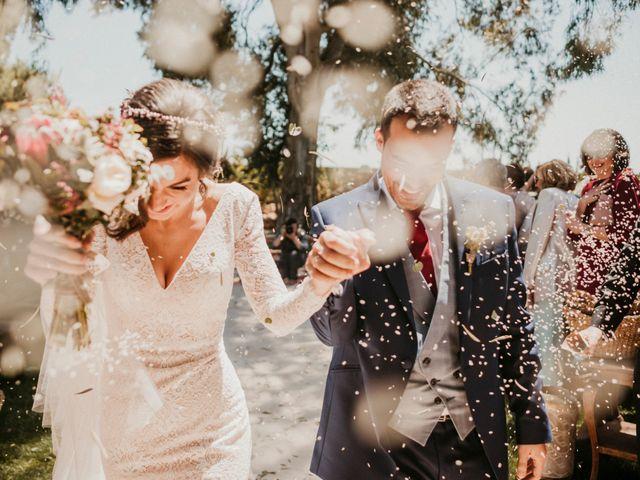 La boda de Antonio y Cristina en Almería, Almería 77