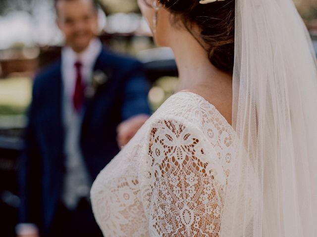 La boda de Antonio y Cristina en Almería, Almería 86