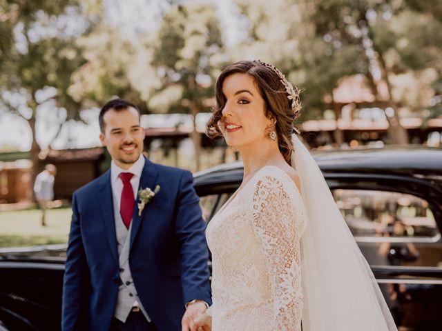 La boda de Antonio y Cristina en Almería, Almería 96