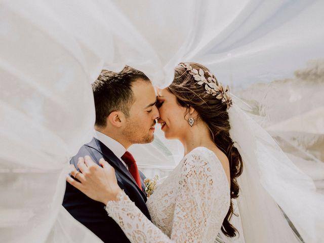 La boda de Antonio y Cristina en Almería, Almería 89