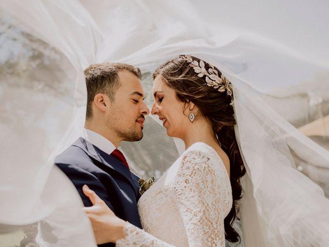 La boda de Antonio y Cristina en Almería, Almería 90
