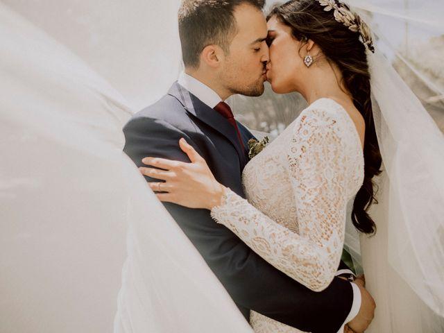 La boda de Antonio y Cristina en Almería, Almería 92