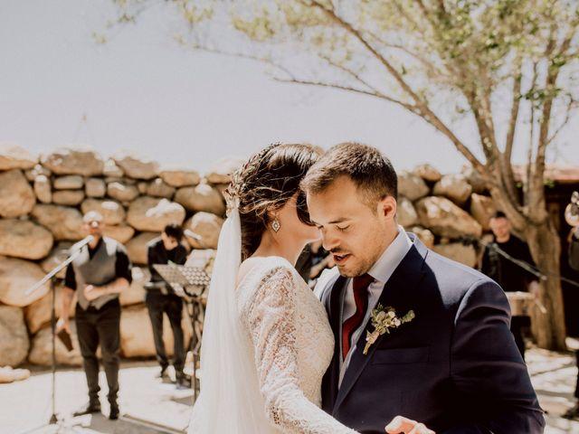 La boda de Antonio y Cristina en Almería, Almería 101