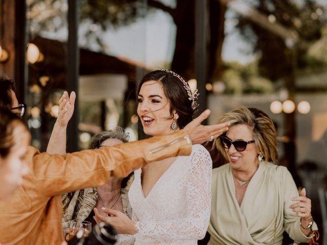 La boda de Antonio y Cristina en Almería, Almería 104