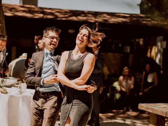 La boda de Antonio y Cristina en Almería, Almería 106