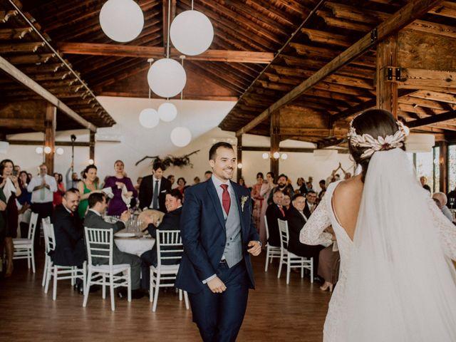 La boda de Antonio y Cristina en Almería, Almería 112