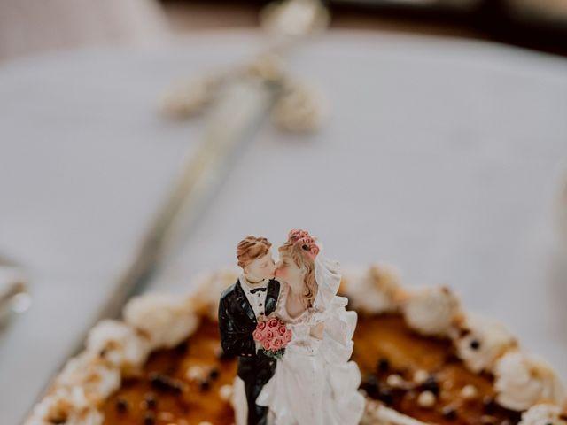 La boda de Antonio y Cristina en Almería, Almería 113