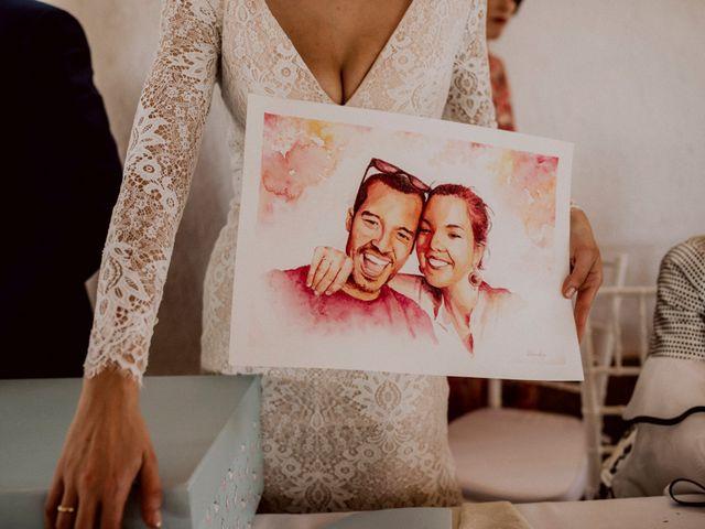 La boda de Antonio y Cristina en Almería, Almería 117