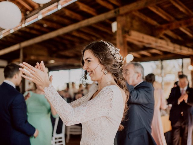 La boda de Antonio y Cristina en Almería, Almería 121