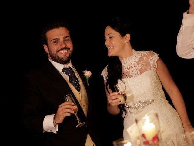 La boda de Javier  y Rocio  en Villarejo Del Valle, Ávila 20