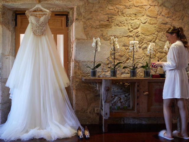 La boda de Jorge y Tamara en Culleredo, A Coruña 10