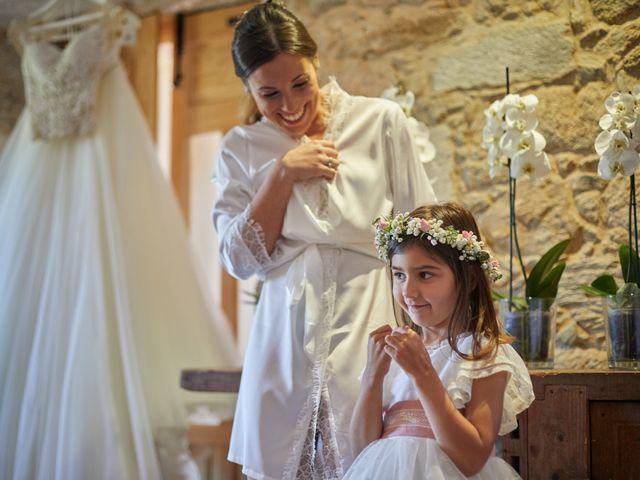 La boda de Jorge y Tamara en Culleredo, A Coruña 19