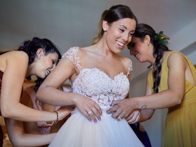 La boda de Jorge y Tamara en Culleredo, A Coruña 23