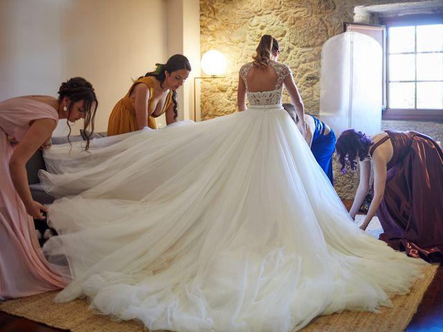 La boda de Jorge y Tamara en Culleredo, A Coruña 24