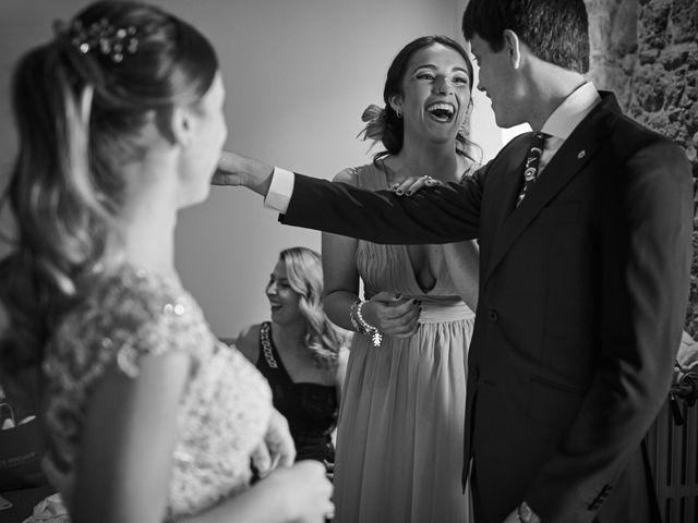 La boda de Jorge y Tamara en Culleredo, A Coruña 27