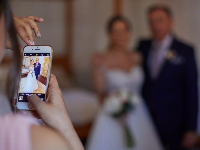 La boda de Jorge y Tamara en Culleredo, A Coruña 29