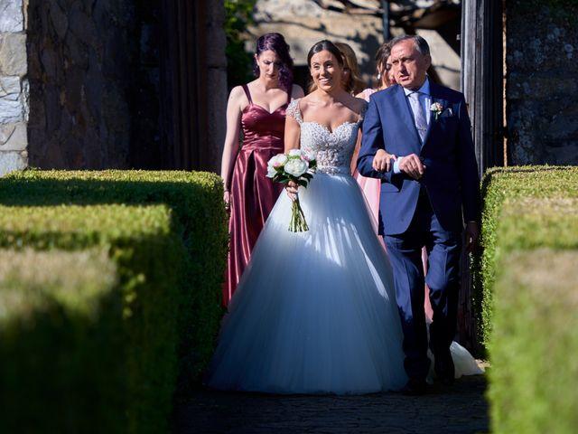La boda de Jorge y Tamara en Culleredo, A Coruña 32
