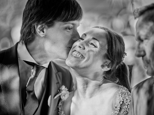 La boda de Jorge y Tamara en Culleredo, A Coruña 34