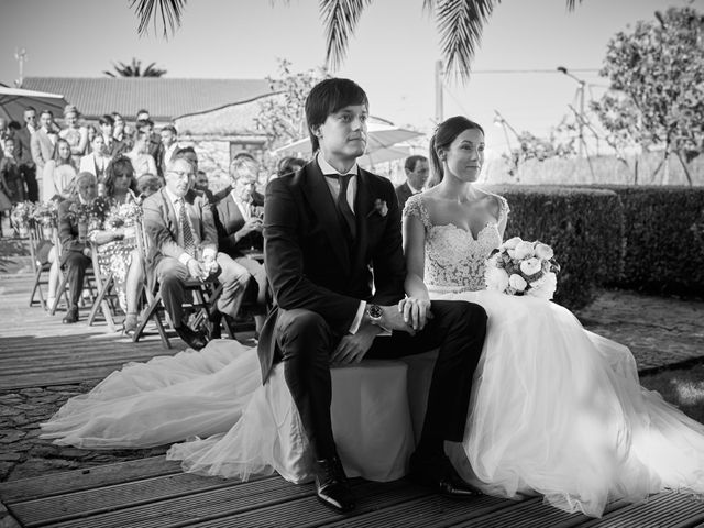 La boda de Jorge y Tamara en Culleredo, A Coruña 35