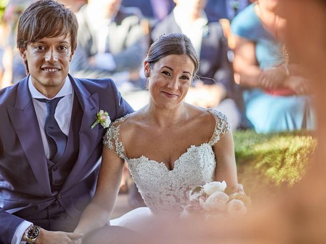 La boda de Jorge y Tamara en Culleredo, A Coruña 40