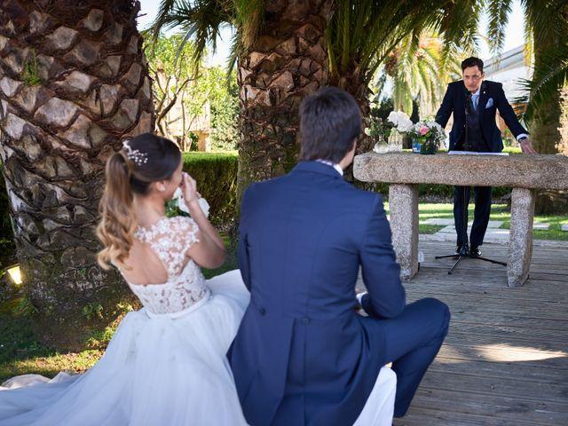 La boda de Jorge y Tamara en Culleredo, A Coruña 41