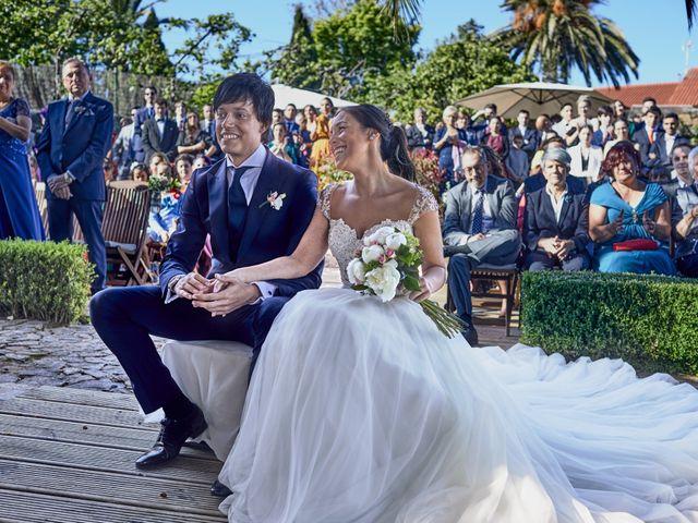 La boda de Jorge y Tamara en Culleredo, A Coruña 44