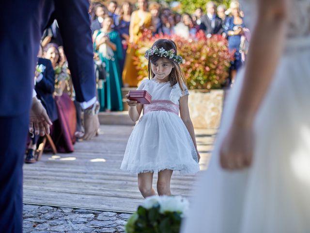 La boda de Jorge y Tamara en Culleredo, A Coruña 45