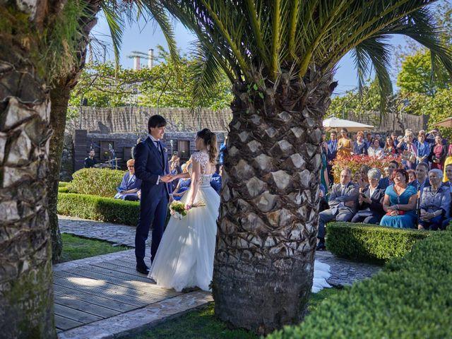 La boda de Jorge y Tamara en Culleredo, A Coruña 46