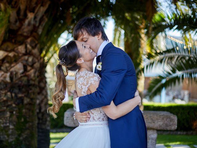 La boda de Jorge y Tamara en Culleredo, A Coruña 49