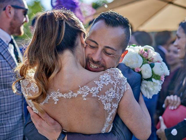 La boda de Jorge y Tamara en Culleredo, A Coruña 54