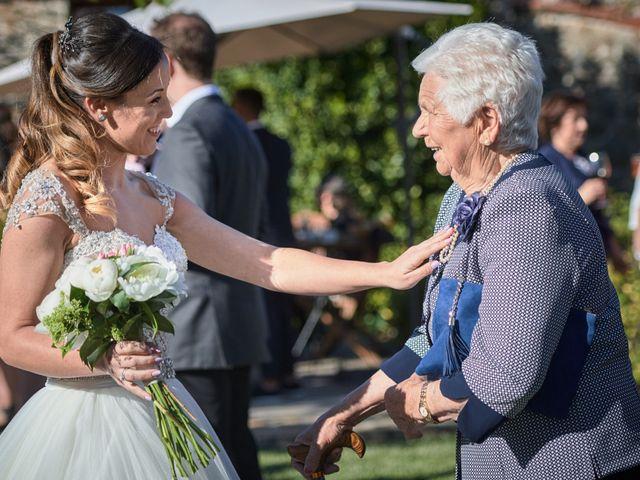La boda de Jorge y Tamara en Culleredo, A Coruña 56
