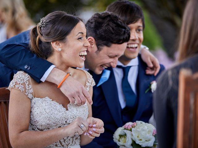 La boda de Jorge y Tamara en Culleredo, A Coruña 64