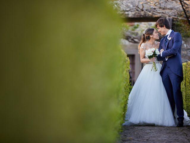 La boda de Jorge y Tamara en Culleredo, A Coruña 66