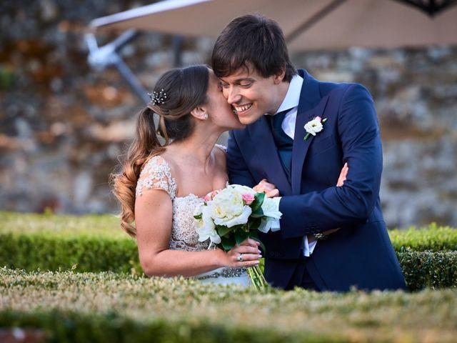 La boda de Jorge y Tamara en Culleredo, A Coruña 67